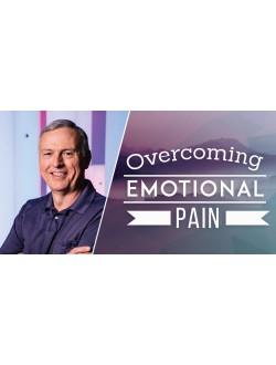 Overcoming Emotional Pain